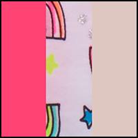 AORainbow/KOPink/Pearl
