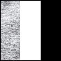 HeatherGray/WhiteBlack