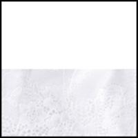White/White Lace