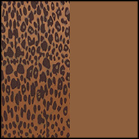 Leopard/Mocha