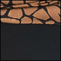 Black w/Gold