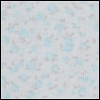 Blue Rosebuds