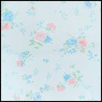 Pink/Blue Bouquets