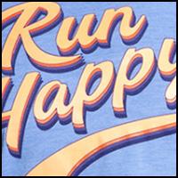 Dusk/Run Happy