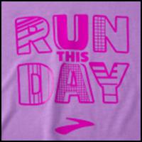 Heliotrope/Run Day