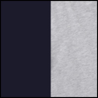 Metro Heather Grey