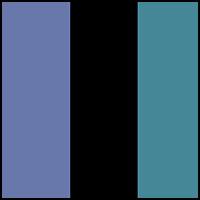 Astor Blue/Teal/Black