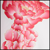 Alabaster/Pink