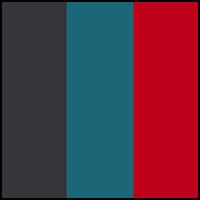 Asphalt/Red/Sea