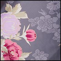 Platinum Grey/Violet