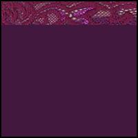Purple  Orchid/Wine