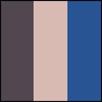 Shell/Caribbean/Blue