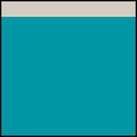Turquoise/Moonlight
