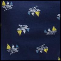 3 Sails: J Navy