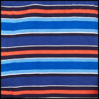 90'S Stripe