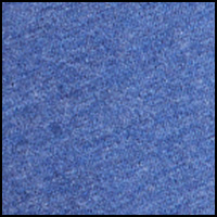 Blue Indigo Heather