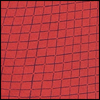 Grid Nautica Red