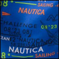 Nautical: Cobalt
