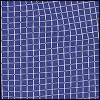 Grid Ocean Lapis