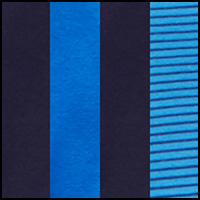Peacoat/Sea/Aero Blue