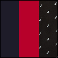 Red/Blue/Sail/Black