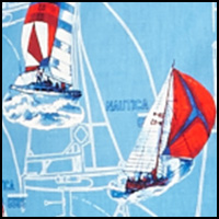 Sailboat Aero