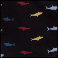 Sharks: Black
