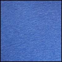 UV Blue Heather