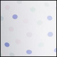 Spring Multi Dot Print