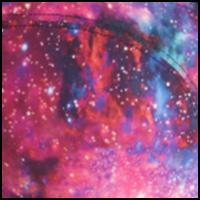 Cosmic Print
