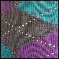 grey teal purple patt