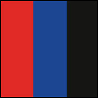 Red/Black/Blue