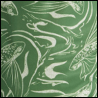 Fish Splash Rivergreen
