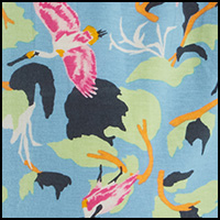 Spoonbills: Big Sky
