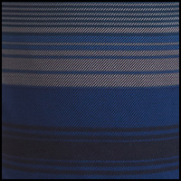 Stripe: Viking Blue