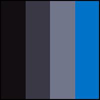 Alum/Imper/Ebony/Blue