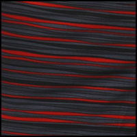 Black/Rio Red