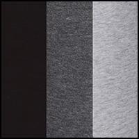 Andover/Charcoal/Black