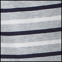 Andover Heather Stripe