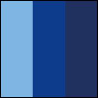 Blue/Royal/Atlantic