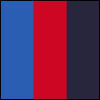 Blue/Red/Navy