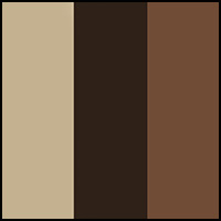 Brown Assorted