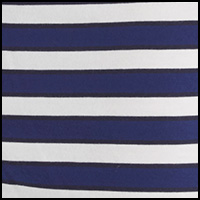 Cruise Navy/Stripe