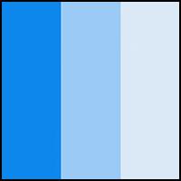 Elite/Cabana Blue/Iris