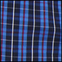 Harwich Plaid