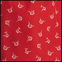 Red/Swordfish