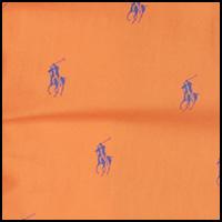 May orange/ Liberty