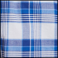 Lenox Plaid/Navy