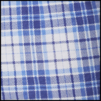 Ocean Plaid/Cruise Nav
