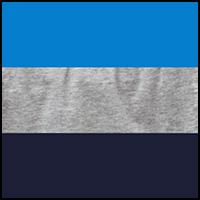Navy/Andover/Blue
